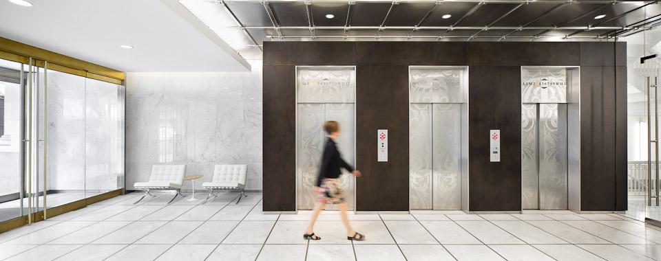 Spalding Building / Hennebery Eddy Architects