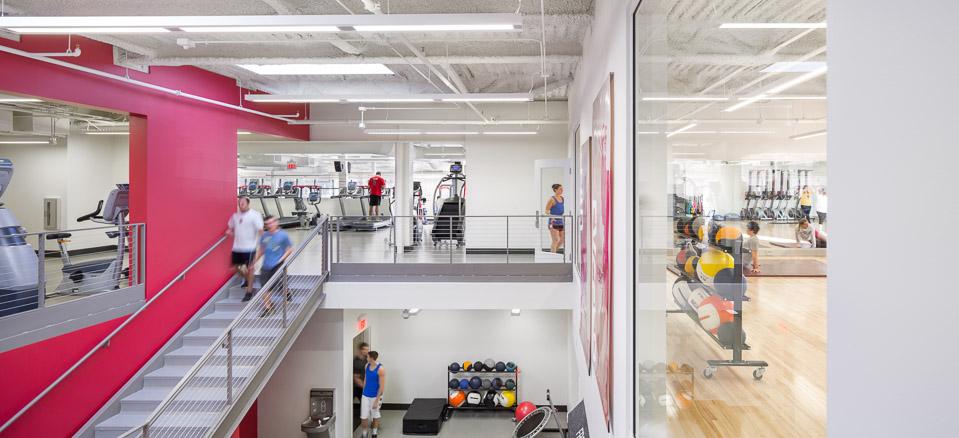 Willamette University - Sparks Center / Hennebery Eddy Architects