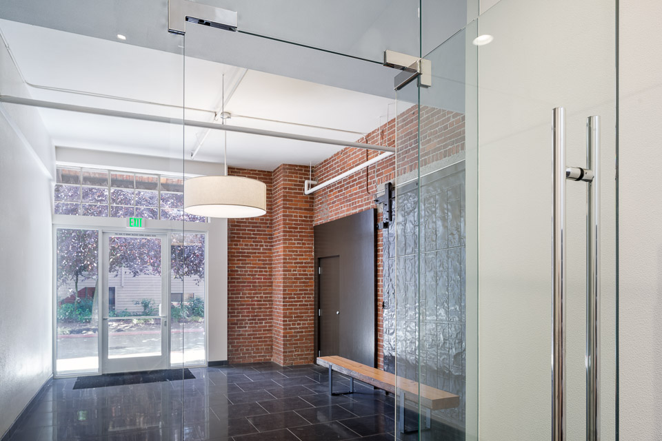 McCormick Pier / Hennebery Eddy Architects