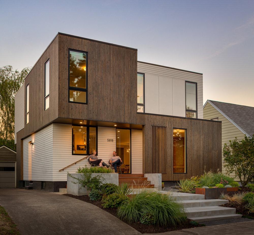 Loosemore Residence / SUM Design Studio + Architecture