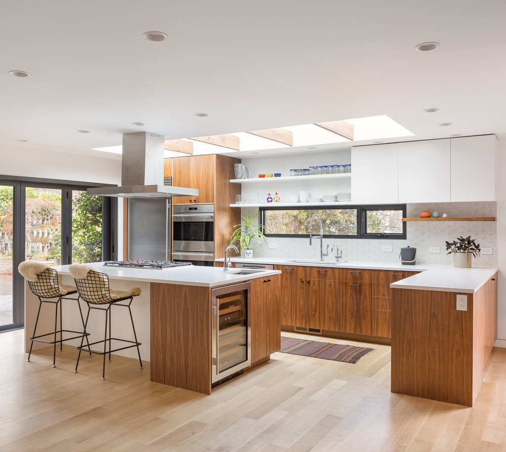 NW Quimby Residence / Risa Boyer