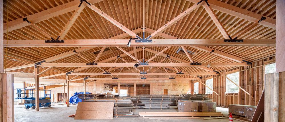 Abbey Road Farm / Richard Brown Architect