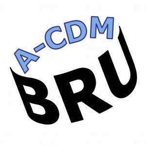 A-CDM Brussels Airport