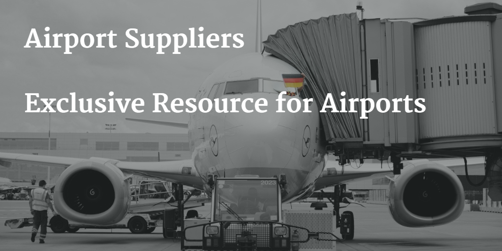 Airport Suppliers offer winter 2016