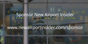 Sponsor New Airport Insider