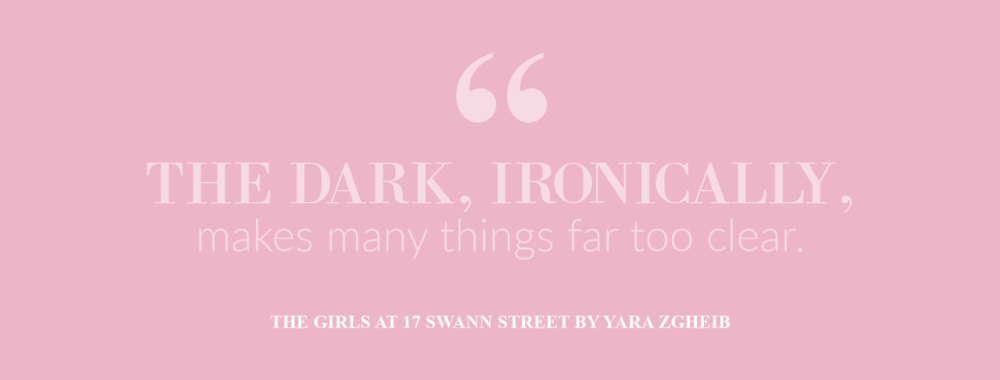 Girls at 17 Swann Street quote.png