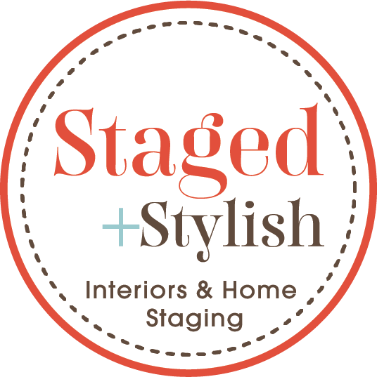 Staged + Stylish Interiors & Home Staging
