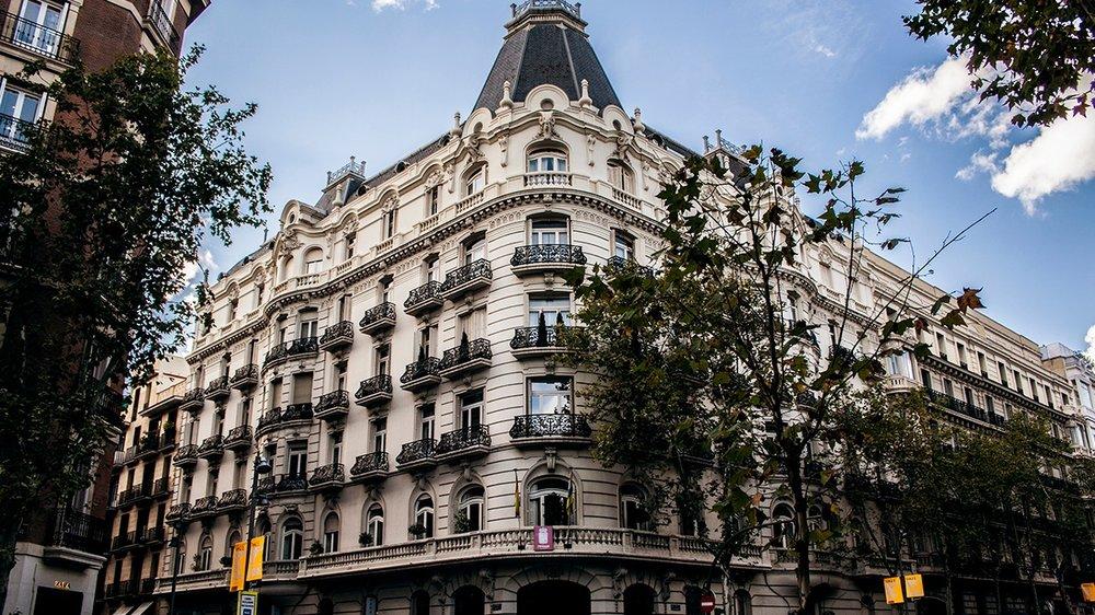 Salamanca - Luxury | Shopping | Historic