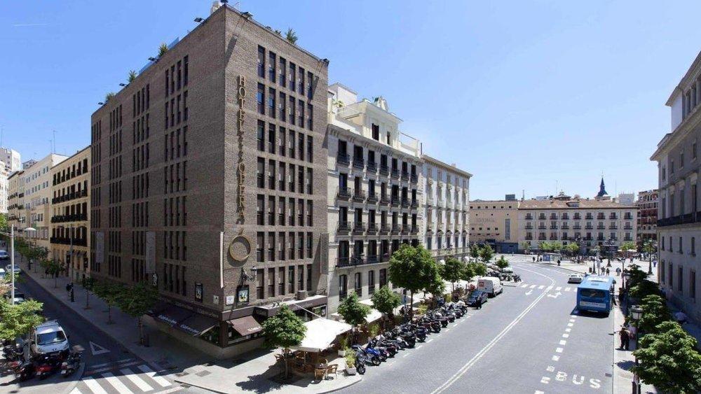 Opera el Madrid de los Austrias - Historic | Authentic | Culture