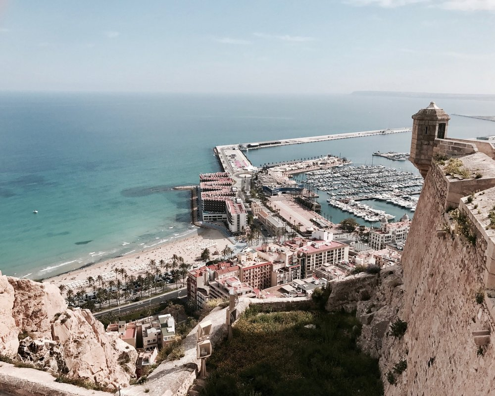INVESTMENT WITH BENEFITS - Golden Visa holders will be able to freely explore Europe, without restrictions in the Schengen Area. Furthermore, you & your family will be able to live, work, study & retire in Spain.