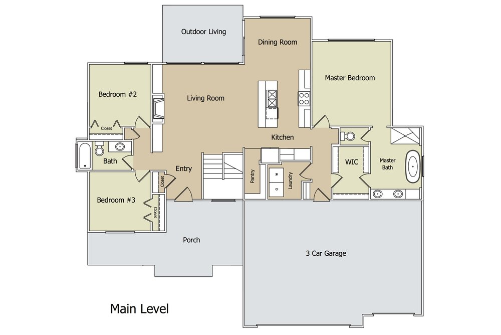 Aspen Plan ML by Paul Gray Homes