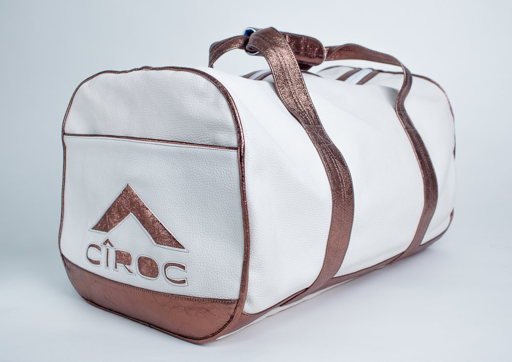 French Vanilla Bag by Bagley Design