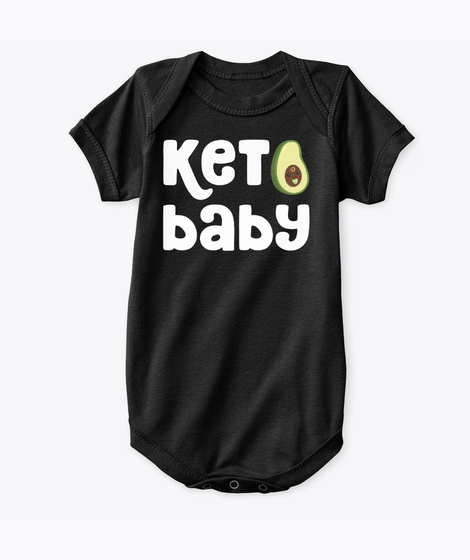 Keto Baby Magic