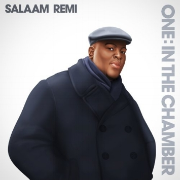 "Salaam Remi ft Akon ""One In The Chamber""   Grammy Nominated"