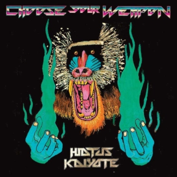"Hiatus Kaiyote ""Breathing Underwater""   Grammy Nominated"