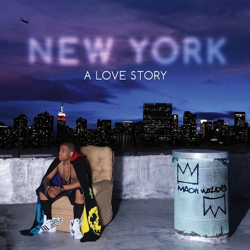 "Mack Wilds ""Own It""   Grammy Nominated"