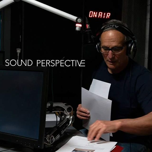 Interview the other day with Ben Osmo, Oscar-winning sound recordist, about things like the creative role of location sound, his long-standing relationship with George Miller, how he worked with Ridley Scott to get the most out of his actors in Alien: Covenant, and the state of the Australian industry. Episode coming later this year!  #soundperspective #sounddesign #locationsound #benosmo #aliencovenant #madmax #film #ABC