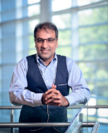 Tayyab Rashid   Clinical Division President