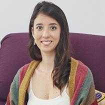 Pamela Nuñez del Prado Chaves  Pontificia Universidad Católica del Perú, Peru
