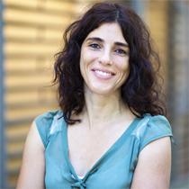 Anat Shoshani  Interdisciplinary Center Herzliya (IDC), Israel
