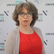 Hadassah Littman-Ovadia  Ariel University, Israel