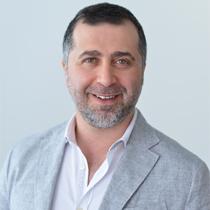 Milad Hadchiti  Founder HUMANSHIP NGO,  Lebanon