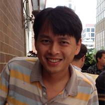 Kuan-Hua Chen