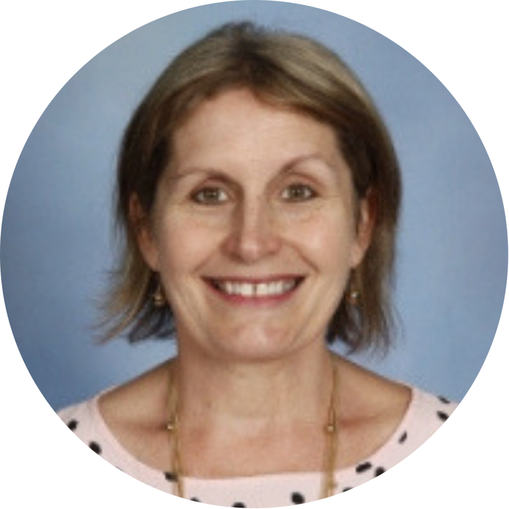 MARY CRAVEN  | PROJECT LEADER VISIBLE WELLBEING, Caulfield Grammar School (CGS)