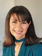 Lea Waters   Congress Chair
