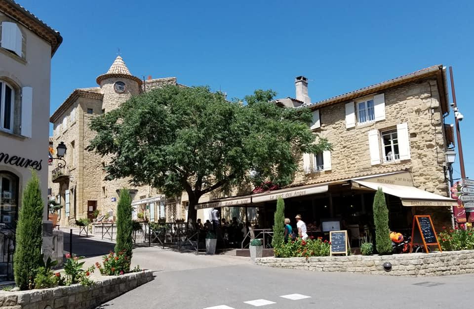 Chateauneuf-du-Pap