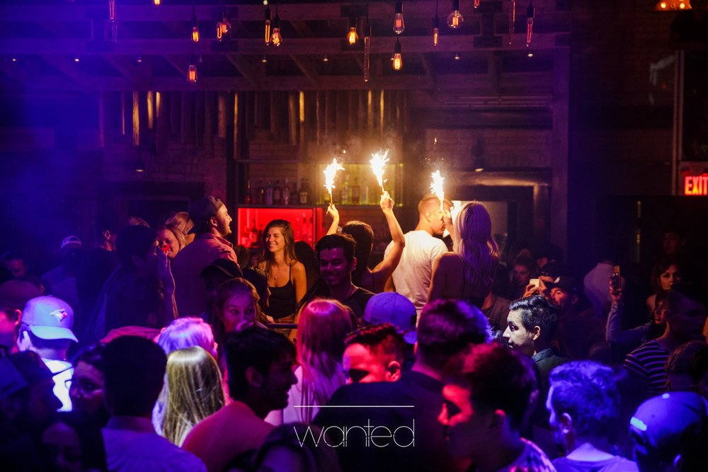 WANTED FRIDAYS - EVERY FRIDAY NIGHT 441 MAIN IS HOSTING 'WANTED' TO ENSURE ENTRY GET ON THE GUEST LIST EARLY.Register For Guestlist