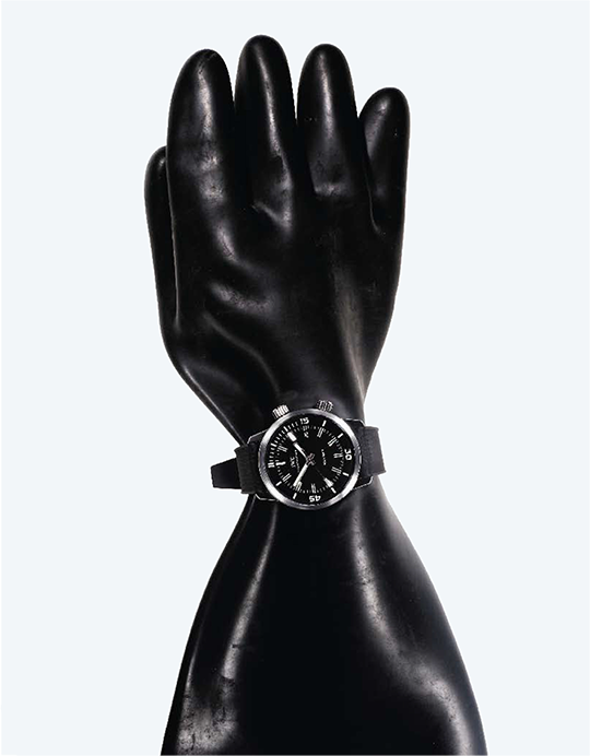 IWC for GQ