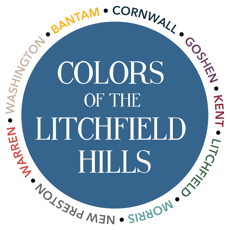 The Colors of the Litchfield Hills