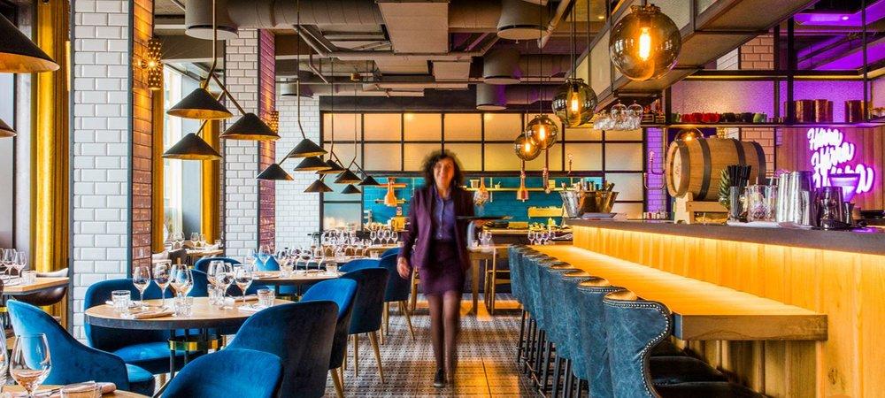 Best Restaurants Reykjavik Iceland Travel Hustle I