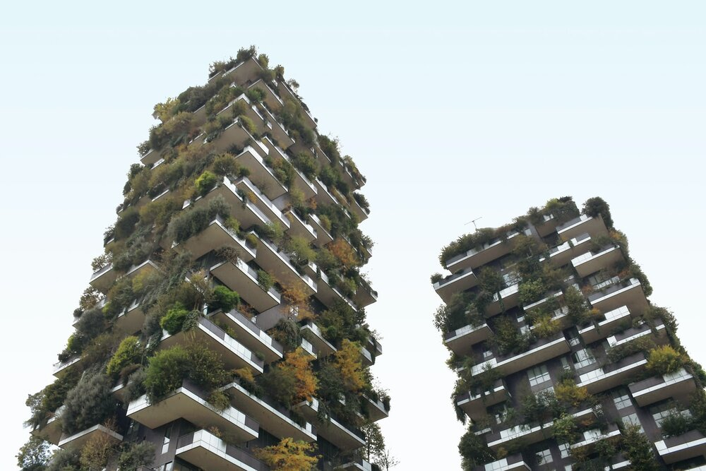 Energy Efficiency and Sustainable Buildings & Cities