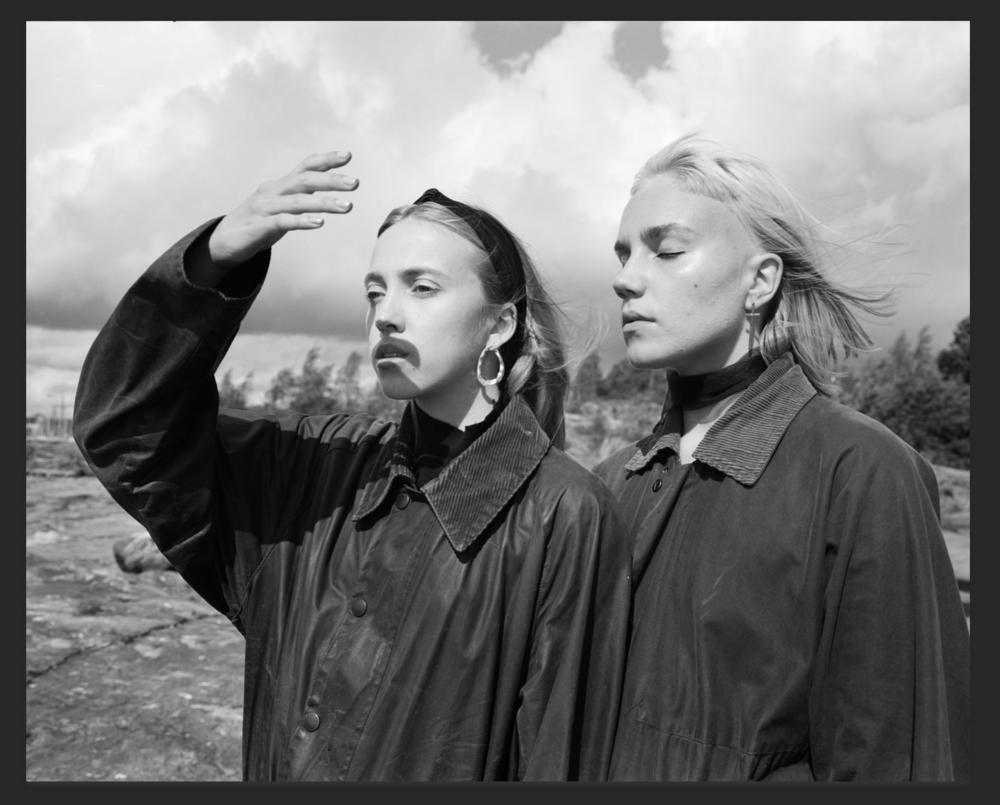 Kuva: Adele Hyry / Hilla ja Inari
