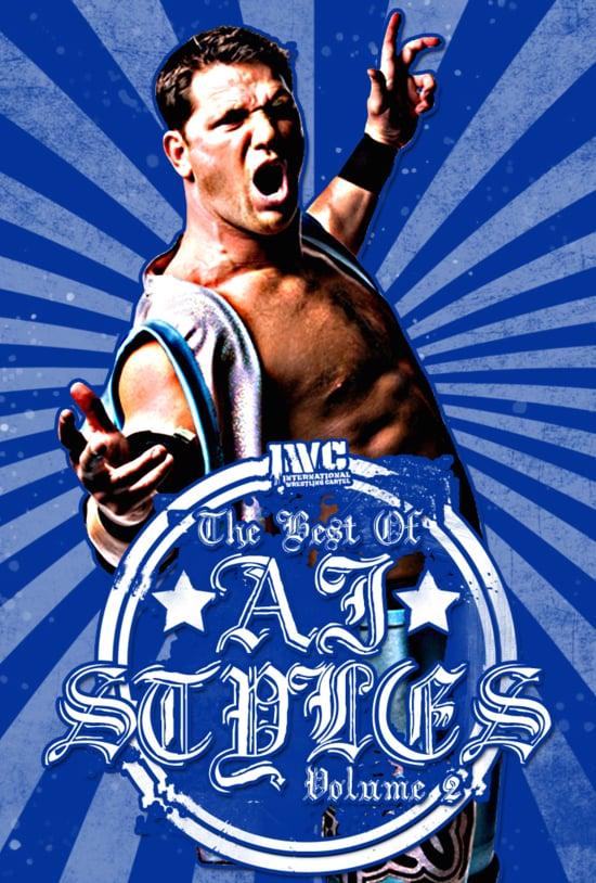 Best of AJ Styles - Volume 2.jpg