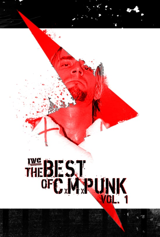 Best of CM Punk - Volume 1.jpg