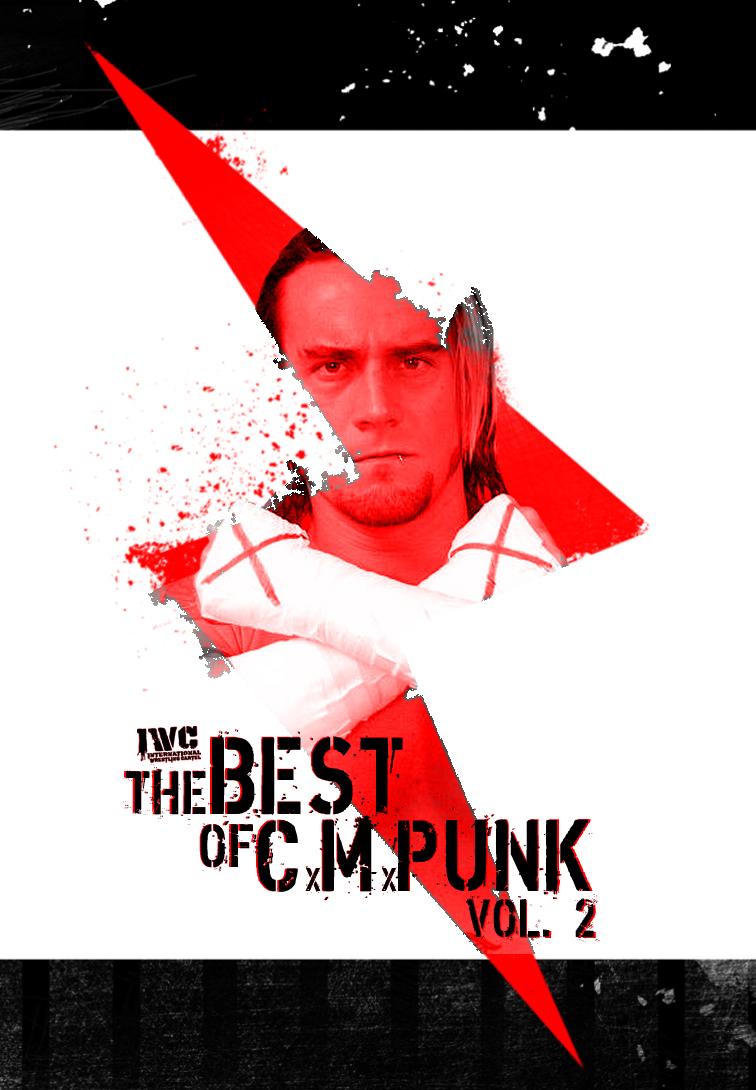 Best of CM Punk - Volume 2.jpg