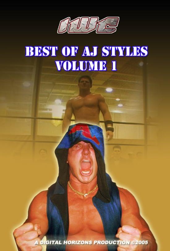 Best of AJ Styles (Vol 1).jpg