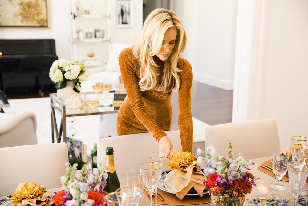 Hostess With The Most-ess - How To Host (With Kids) And Still Look Flawless