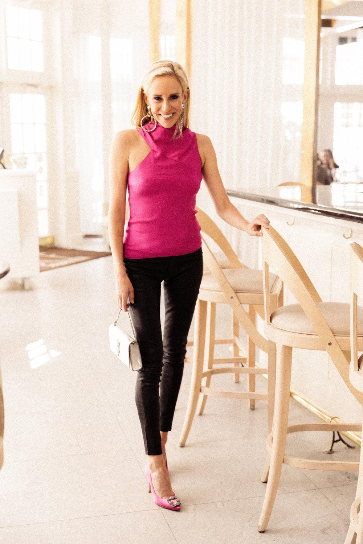 Krista Glover | Chic Meets West: Pink Gallery 3