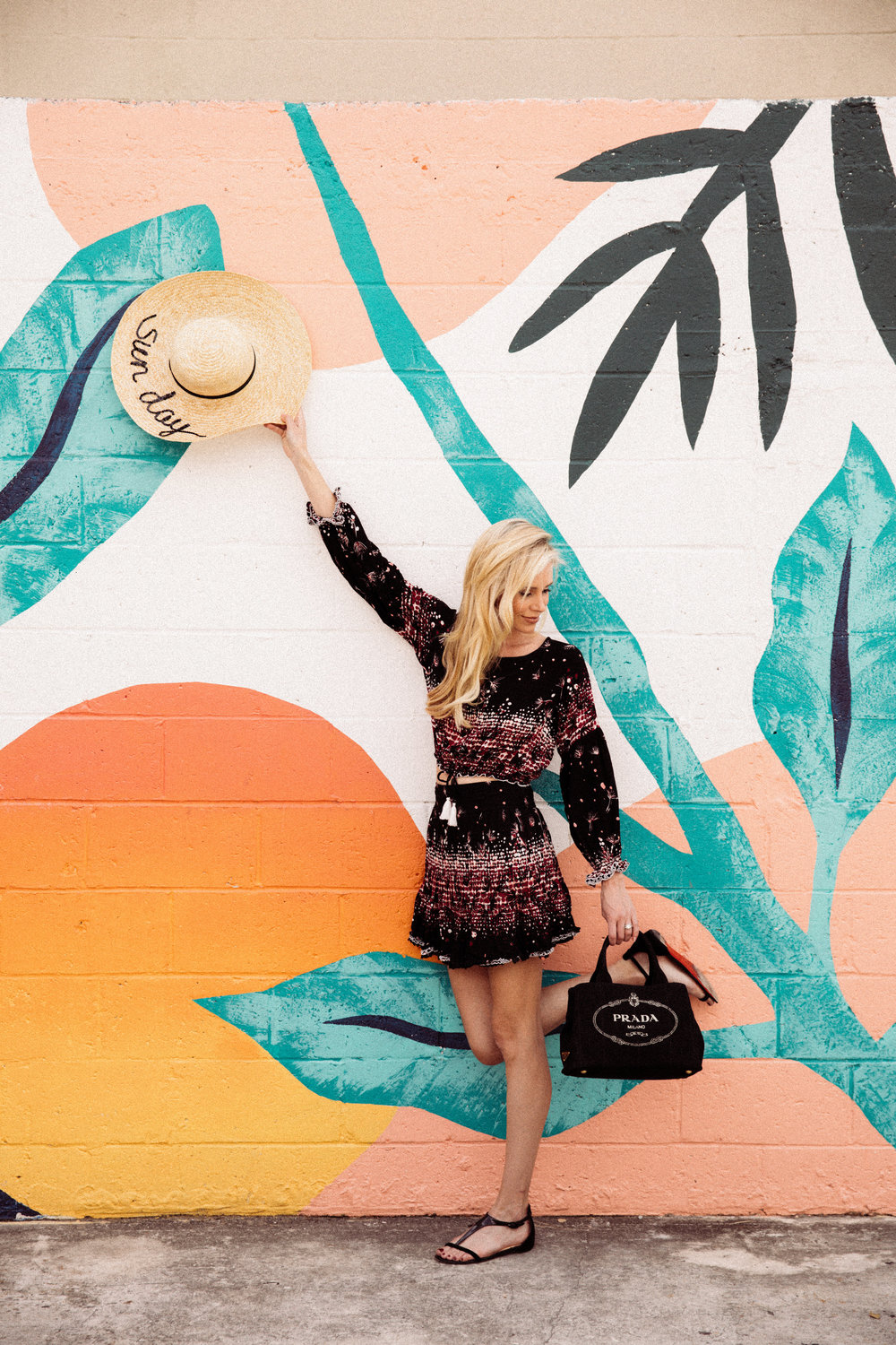 Chic Meets West | Krista Glover | Retreating To Resort: Packing tips and vacay essentials for your winter getaway.
