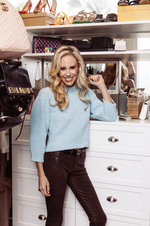 Freshening Up Your Closet -