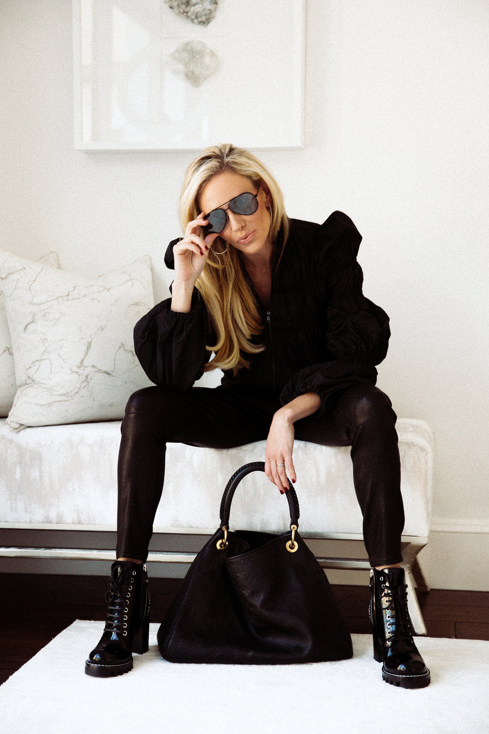 . Comfort zones can define us and our lives in ways we don't even recognize. For this conversation, let's narrow it down to your comfort zone with respect to your personal style...