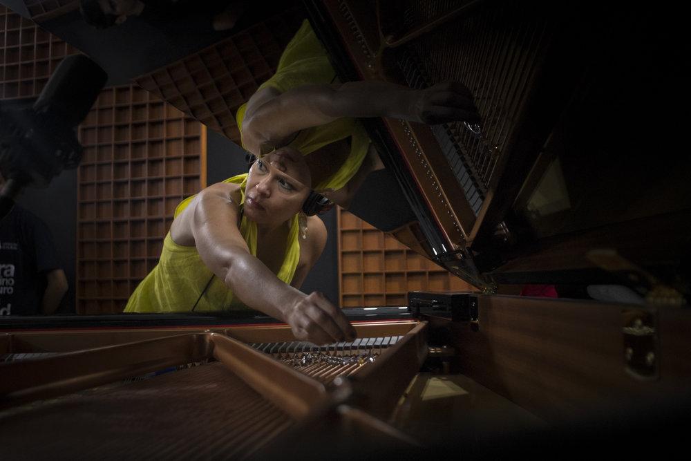 Susan Campos - Fonseca Photo by Richardo Bohorquez