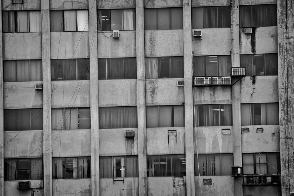 Guayaquil Photo by Richardo Bohorquez