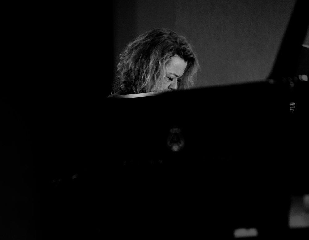 Lisa Moore Photo by Hassan Malik