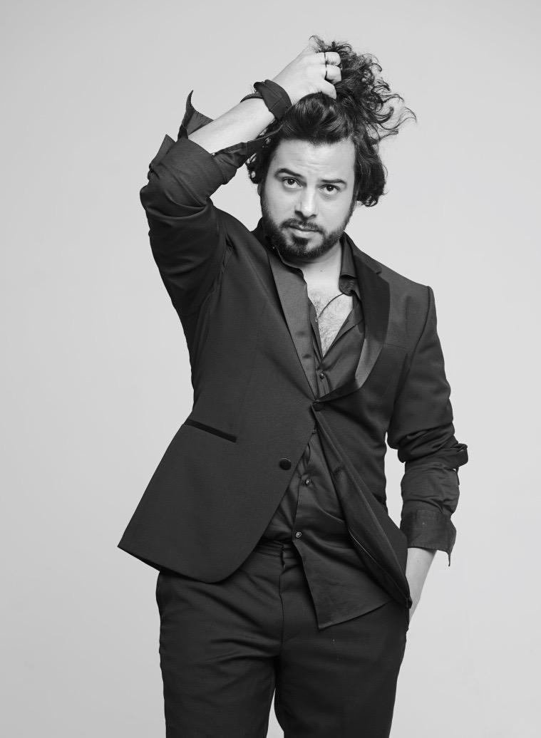 Julian De La Chica Photo by Hassan Malik