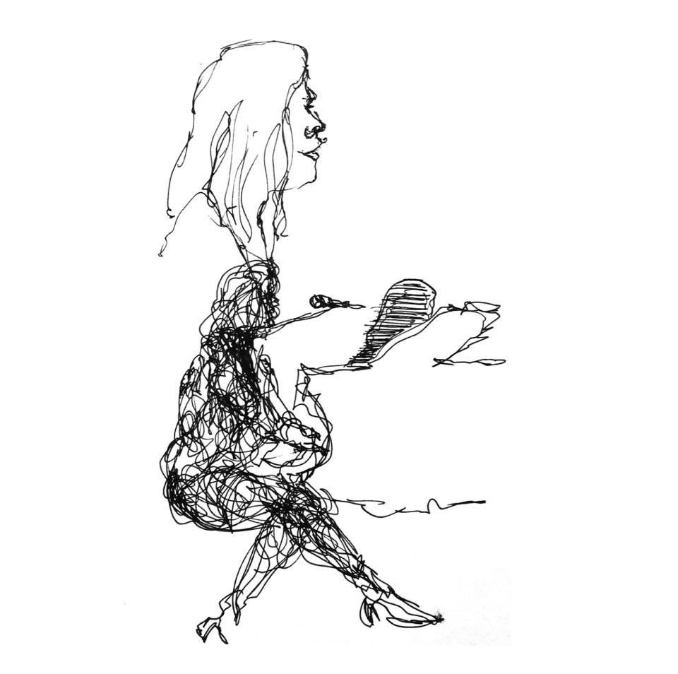 Susan Campos - Fonseca  Illustration by Jose Pablo Ureña